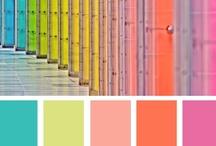 Rainbow / by Camilla Pedersen
