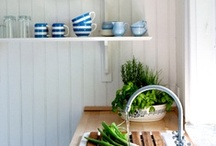 For the Kitchen / by Lisa Dupar & Company
