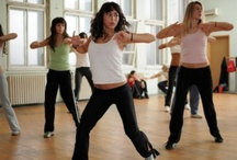 Healthy Living / Ideas for working out and living a healthy lifestyle