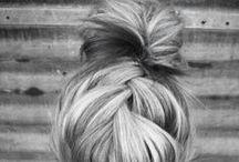 Hair ✂ / by Ash <3