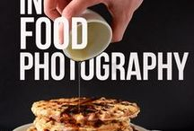 Food Photography Tips & Tutorials / A picture is worth a thousand words... so what are your photos saying about healthy eating? Check out our picks for the best Photography Tips and Tutorials.  / by Healthy Aperture