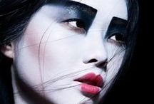 Make-Up / by Ludwig Haskins