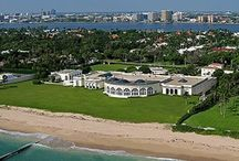 Palm Beach. Florida
