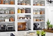 Home Decor ~ Kitchens / by Shelby