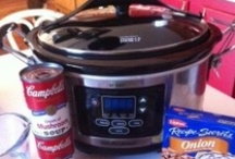 ⊰Ƈrock Ƥot/Sℓow Ƈookℯr⊱ / meals prepared in your slowcooker