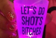 Girls just wanna have fun!! :)