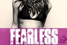#Female: Fun, Fabulicious & Fearless