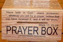 ⊰ℐℎℯ Ƥrayℯr  ℬox⊱ / Prayer Requests / by ✿ڿڰۣ(̆̃̃ღJu∂y✿ڿڰۣ(̆̃̃ღ ℋainℯs-Ƈαmpbℯℓℓ