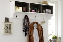 Entry/Mudroom / by Catherine Dunlop