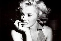 Icon I Marilyn