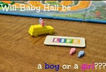 Baby Hall-Pregnancy & Preparation