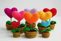 Crochet Lover / by Blue Bird