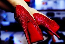 shoes / by Alicia W