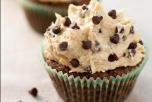 Cake, Cupcake, Icing Ideas