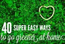 Green Living