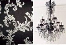 Damask & Baroque