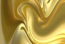 Gold. / Inspiring Gold