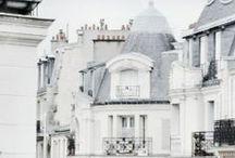 Paris. / City of Love