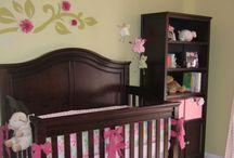Nursery Room / by Amanda Bookani