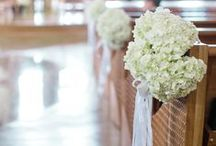 I Bloomish (down the aisle)