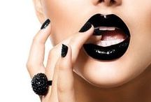 Colours | Black & Bold