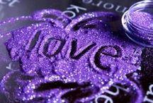 Colours | Plush Purple