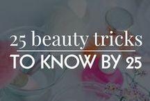 Beauty |  Tips & Tricks