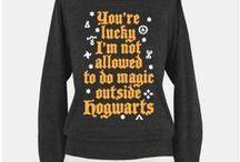 Annual Harry Potter Dinner