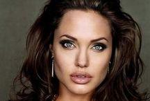 Icon | Angelina Jolie
