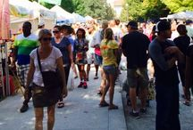 2014 Downtown Farmer's Market