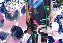 Moonpainter autumn winter 2015-2016 / Inspiration for my lifestyle brand