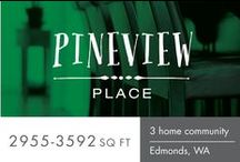 Pineview Place from Sundquist