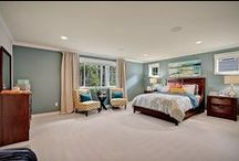 Sundquist Master Suites / Nothing but our beautiful Master Suites.