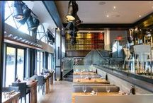 Cibo Wine Bar Yorkville / Our *NEWEST* Cibo Wine Bar location - Toronto, ON