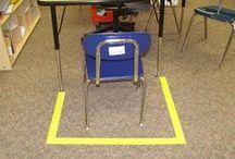 Classroom intervention