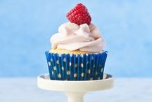 Mini Cupcake Obsession / by Sarah Hoffman