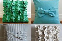 Crafty DIY Inspirations / by Sarah Hoffman