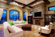 Dream Home / by Amy Hoehne