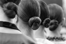 hair-do's / by Julia Ramirez