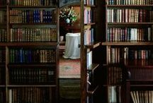 Book Spaces / Beautiful places that house books from bookstores to homes to libraries. / by Alachua County Library District