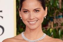 Celebrities in Jewelry / by London Jewelers