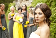 Dream Wedding! / by Brooke Andersen