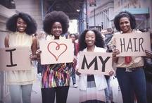 Hair Pins / Hairstyles I Like. / by Yolanda Renée