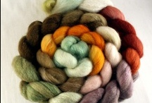 Spinning Wish List / by Amber