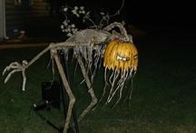 Halloween / by Nicole Larsen