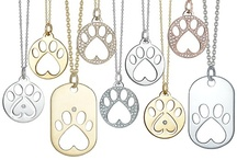 Our Cause for Paws / We are offering these exclusive pieces for sale in all of our locations and on our website, www.londonjewelers.com. Net proceeds will go directly to the Rescue Paw Foundation charity and to keep companion animals alive, healthy and happy. This New York-based foundation provides spay-neuter services, vetting & rescue to homeless animals. More information is available at www.facebook.com/ourcauseforpaws / by London Jewelers