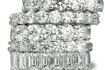 I DO: Wedding Bands / Wedding Bands and Diamond Eternity Bands available at London Jewelers and TWO by LONDON! / by London Jewelers