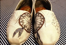 Shoes / by Brooke Andersen