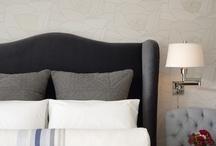 Bedrooms / Bedroom ideas / by Jenni Kennedy