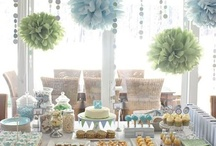 party style {first communion} / by One Stylish Party